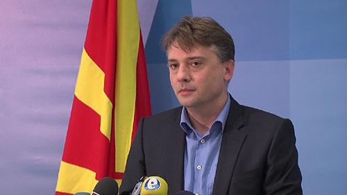 Шилегов  Груевски не може да биде решение за кризата