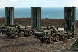Анкара од Москва го купува  системот за противвоздушна одбрана С 400