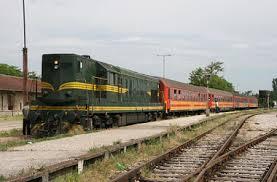 Француски компании заинтересирани за инвестици во железницата во Македонија