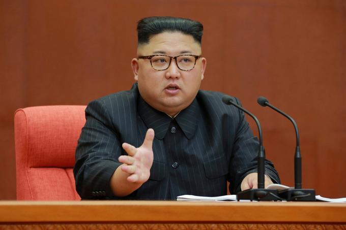 Ким Јонг Ун и се заблагодари на Јужна Кореја за гостопримството