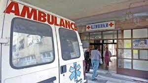 Средношколка од Боговиње се повредила при пад од автобус