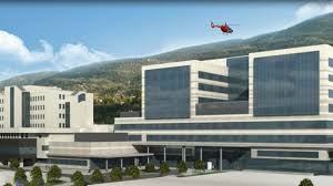 Потпишан Договорот за изградба на клиничкиот центар во Скопје