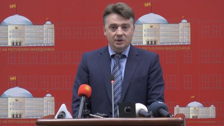 Шилегов  Се отвора можност за разрешување и именување нов член на ДИК