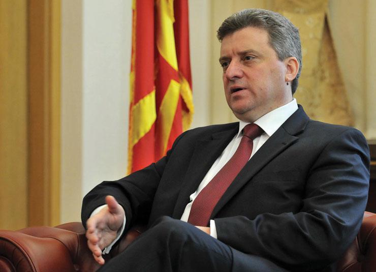 Иванов до Петков  Бугарија да поддржи неодложен почеток на преговорите со ЕУ