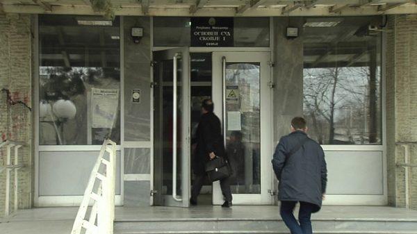 Неделава судења за  Таргет   Тврдина  и за  Труст
