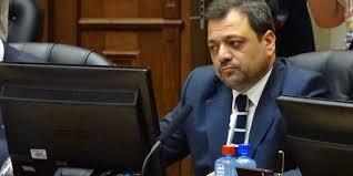 Има ли етичка и морална одговорност кај вицепремиерот Анѓушев