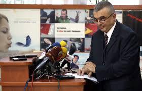Поранешниот претседател на Антикорупциска поднесе оставка