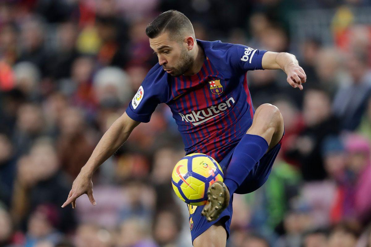 Алба  Челзи ќе се обиде да игра со Барселона  како и на првиот натпревар