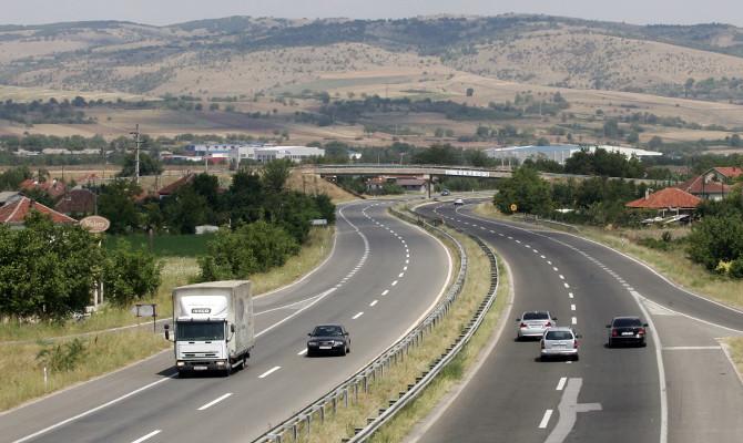 Состојба на патиштата