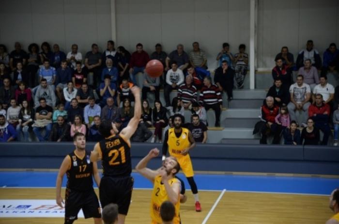 Четврта победа на Блокотехна во БИБЛ лигата
