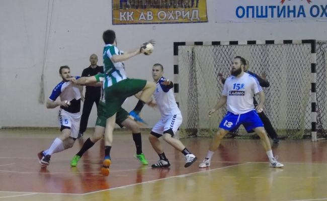Пелистер подобар од Охрид во дербито на Супер лигата