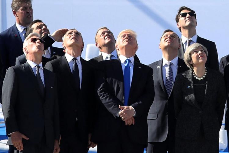 Во Италија започна Самитот на Г   7