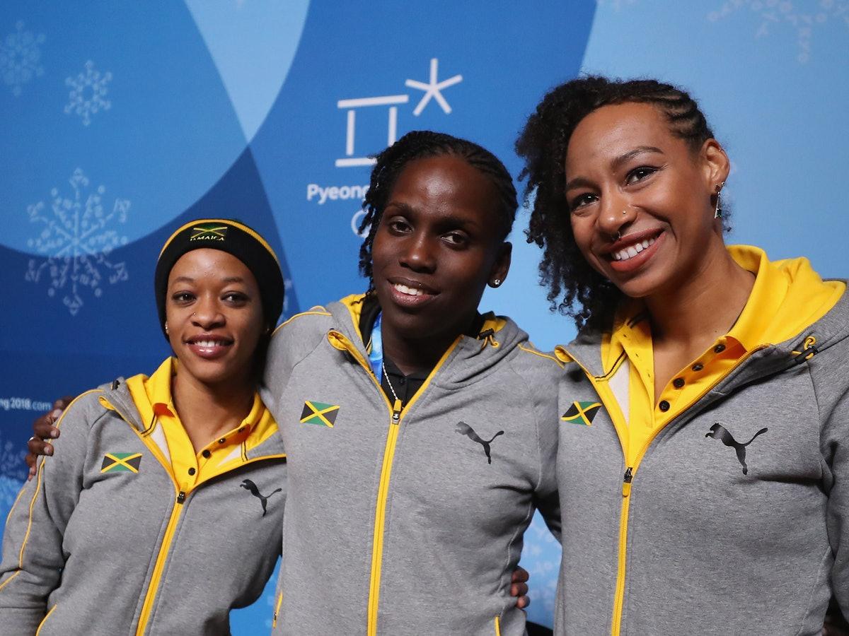 Женскиот боб тим на Јамајка може да остане без санка