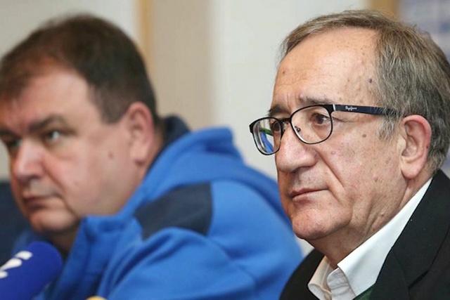 Червар промовиран за селектор во Хрватска