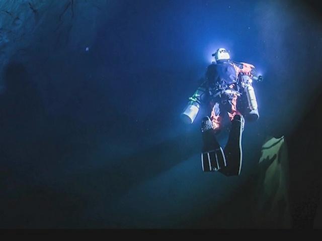 Нуркачите се спуштија во  Врело  на Матка на длабочина од рекордни 240 метри Обновен