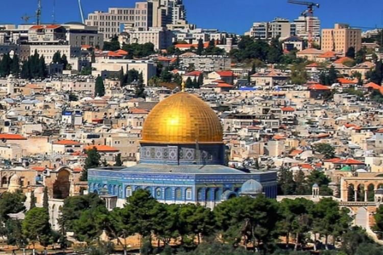 И Чешка го призна Ерусалим   Хамас повика на интифада