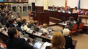 Седници на три собраниски комисии