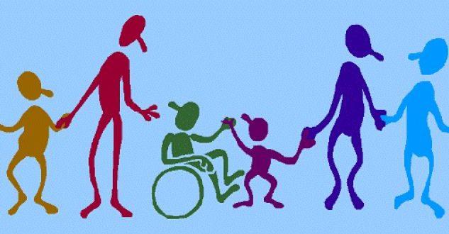 Очи за еднаквост    конференција за лицата со посебни потреби