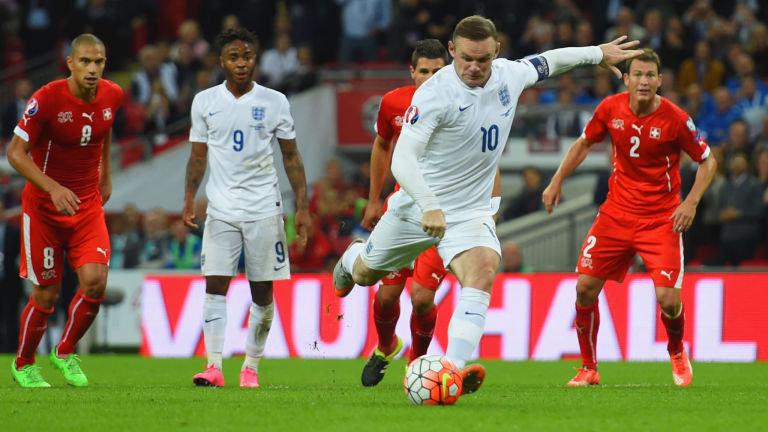 Англија нема да го бојкотира СП во фудбал во Русија