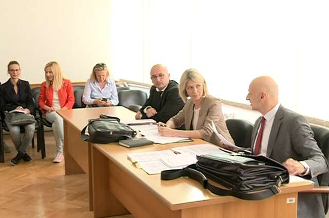 Одбиени сите жалби до Апелација   СЈО бара притвор за обвинетите во Тврдина   Таргет и Титаник 3