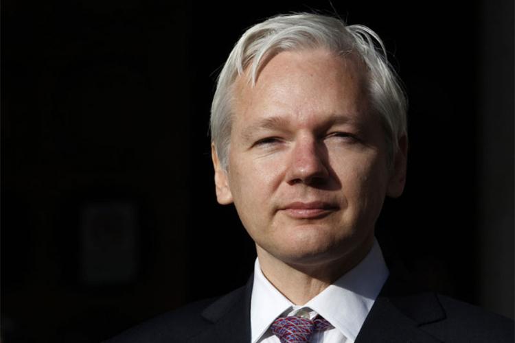 Асанж  Нема докази за руски хакерски напади