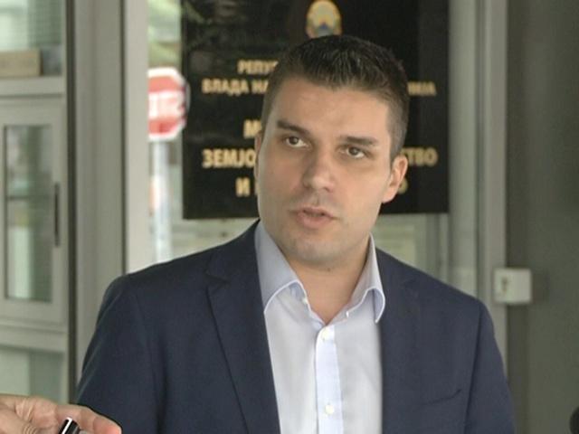 Николовски  Близу 500 милиони евра долг на Македонија кон меѓународните организации