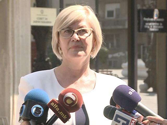 Теловска  Владата на ВМРО ДПМНЕ ја зголеми просечната пензија од 7 634 ден  на 13 755 денари