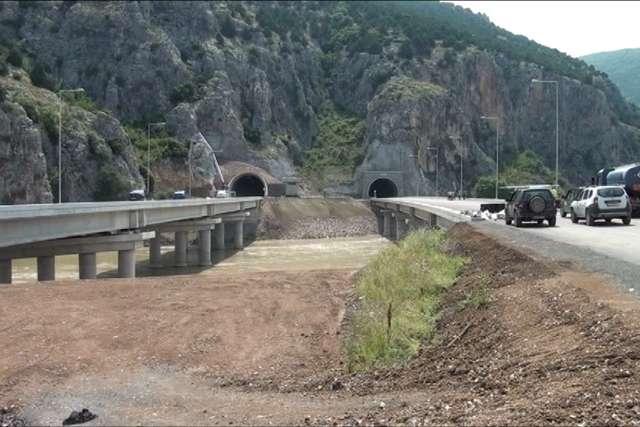 Одобрен анексот за автопатот Демир Капија   Смоквица