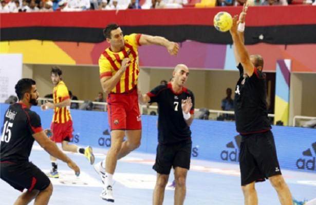 Лазаров со Барселона во финалето на АСОБАЛ купот | Канал5