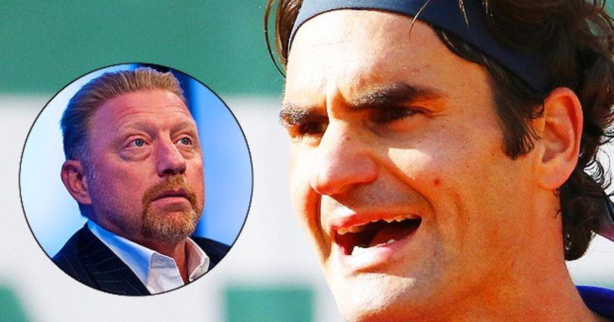 Бекер  Федерер е прв фаворит за освојување на Австралија Опен