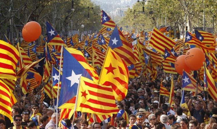 Клучниот сојузник на Пуџдемон го повикува да прогласи независност на Каталонија