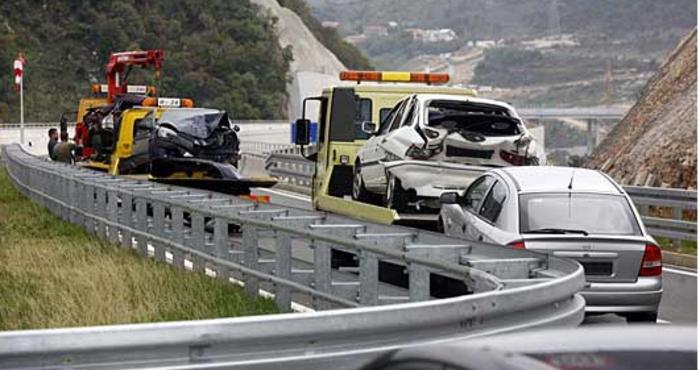 Патниците во сообраќајката кај Куманово се надвор од животна опасност   14 лица се повредени