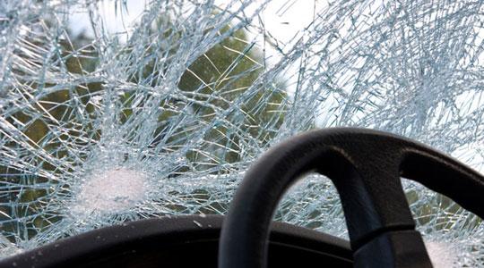 Девет сообраќајки во Скопје  патник во автобус и пешак тешко повредени