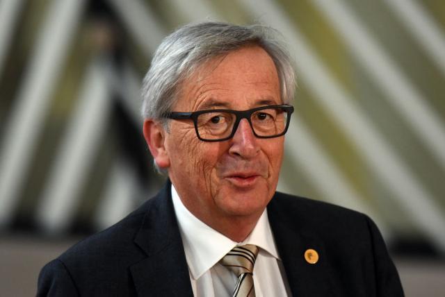 Јункер  Западен Балкан повеќе се гледа во ЕУ  отколку нејзините членки