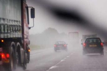Забрана за камиони кон граничниот премин Делчево