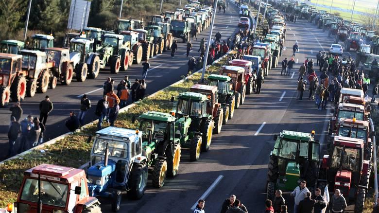 novi-protesti-na-grchkite-zemjodelci