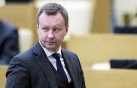 Убиен е поранешен пратеник на руската Дума