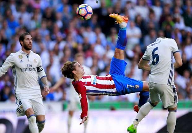 Нова мадридска пресметка меѓу Реал и Атлетико