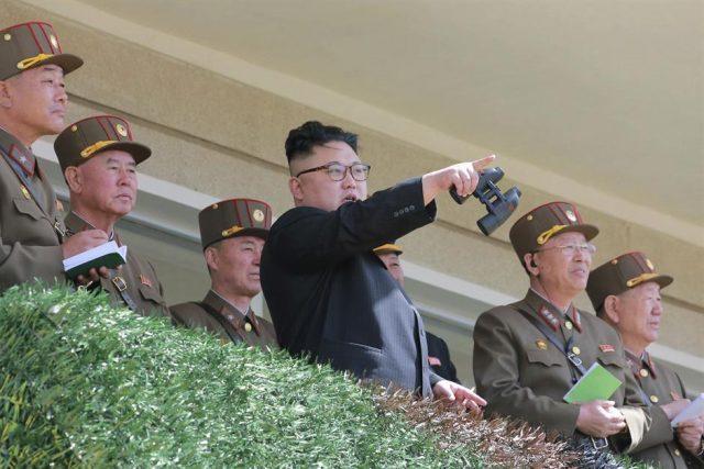 Пјонгјанг  Ќе ја потопиме американската подморница