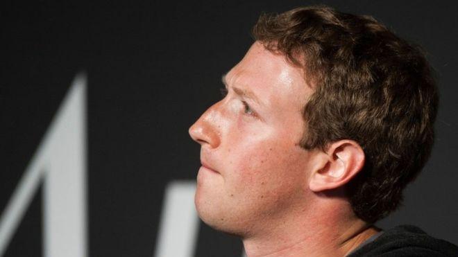 Цукерберг призна   Фејсбук направи грешка