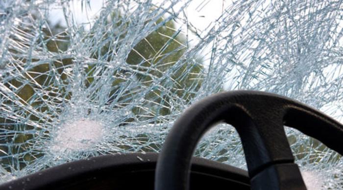 Шест лица полесно повредени во сообраќајки во Скопје