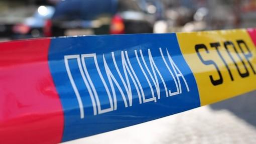 10 деца повредени во судир на школски автобус и комбе на патот Демир Хисар   Кичево