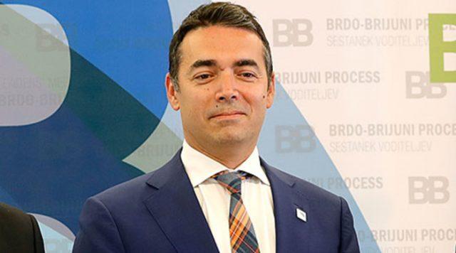 Димитров  Македонија и Грција ќе формираат работи групи за спорот со името
