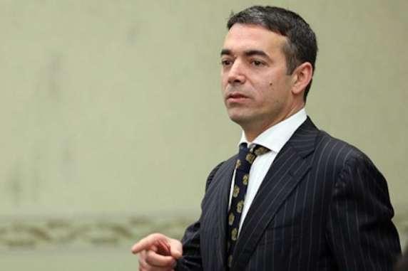 Димитров во Софија на неформален состанок на министрите за надворешни работи на ЕУ