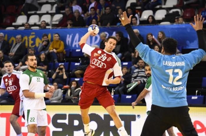 Унгарија и Египет се пласираа во осминафиналето на ракометното Светско првенство