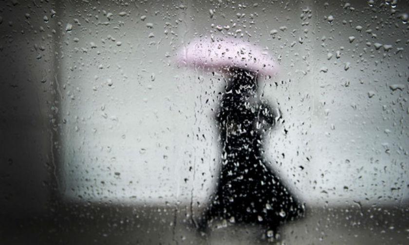За викендот променливо облачно со повремен дожд