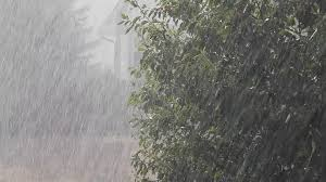 УХМР   Доаѓа невреме со силен дожд и град