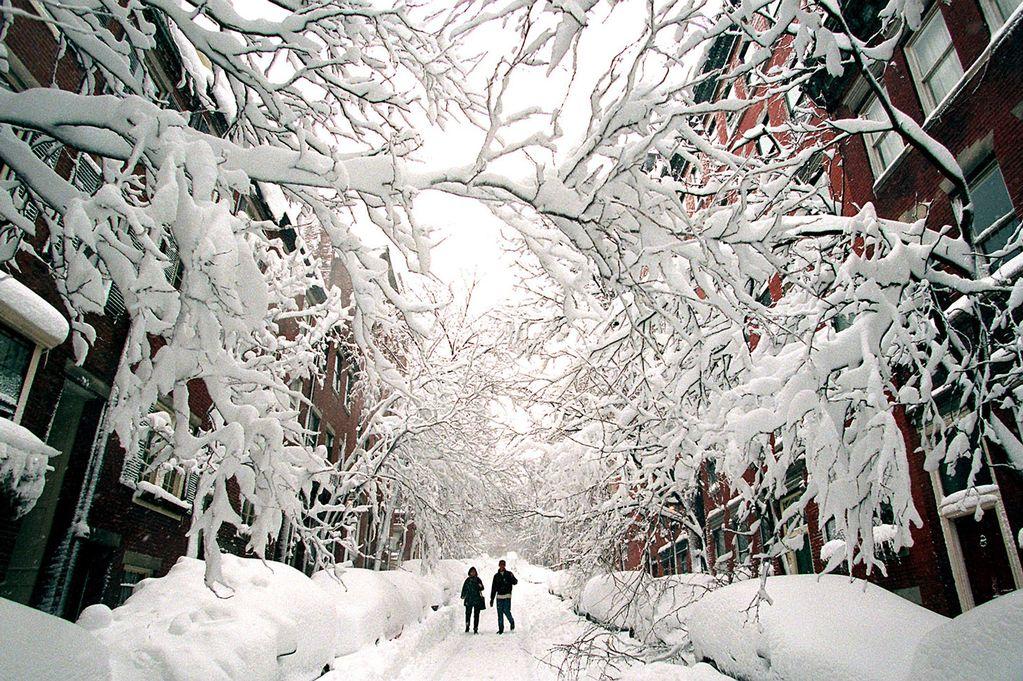 Облачно и студено време  од среда снег