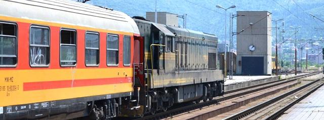 Вработените во Железница ќе го добијат вториот дел од платата за декември