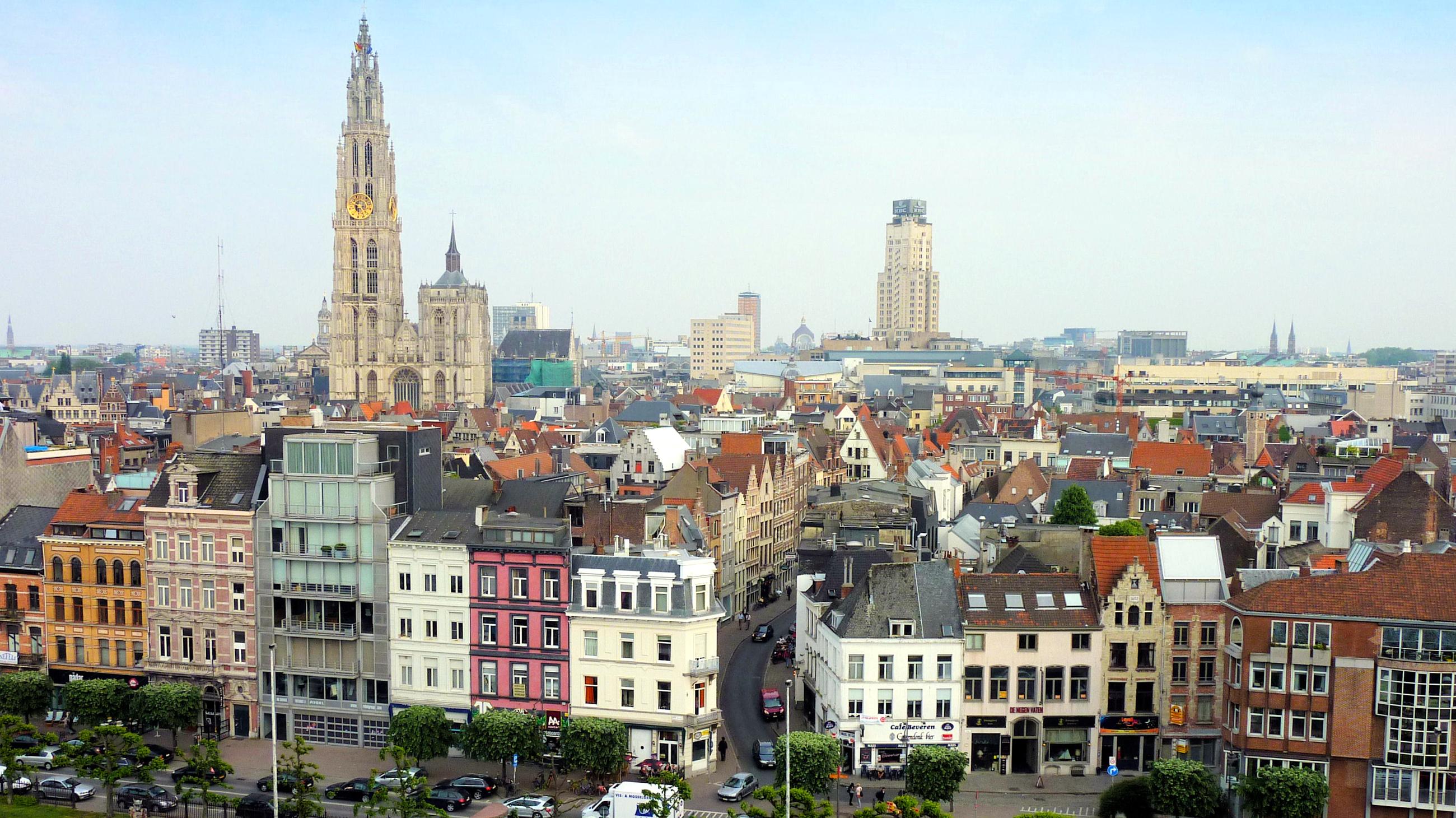 Во последен момент спречен теророристички напад во Белгија